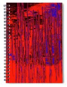On The Way To Tractor Supply 3 20 Spiral Notebook