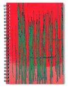 On The Way To Tractor Supply 3 23 Spiral Notebook