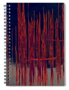 On The Way To Tractor Supply 3 25 Spiral Notebook