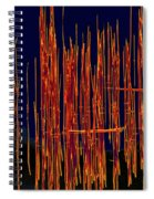 On The Way To Tractor Supply 3 26 Spiral Notebook