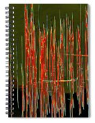 On The Way To Tractor Supply 3 27 Spiral Notebook