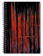On The Way To Tractor Supply 3 28 Spiral Notebook