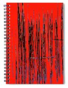 On The Way To Tractor Supply 3 29 Spiral Notebook