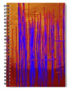 On The Way To Tractor Supply 3 3 Spiral Notebook