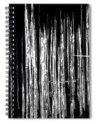 On The Way To Tractor Supply 3 33 Spiral Notebook