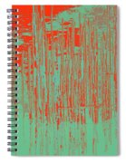 On The Way To Tractor Supply 3 35 Spiral Notebook