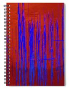 On The Way To Tractor Supply 3 4 Spiral Notebook