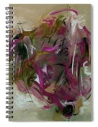 Once Spiral Notebook