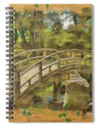 Once Upon A Time 2015 Spiral Notebook