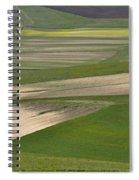 Parko Nazionale Dei Monti Sibillini, Italy 9 Spiral Notebook