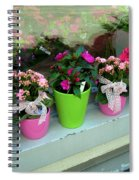One For You - One For Me Spiral Notebook