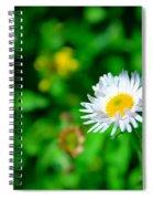 One Little Wildflower Spiral Notebook