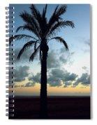 One Palm Spiral Notebook