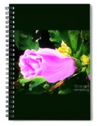 One Pretty Flower Spiral Notebook