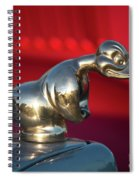 One Tough Duck Spiral Notebook