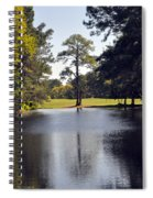 One Tree Spiral Notebook