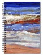 One Wave Spiral Notebook