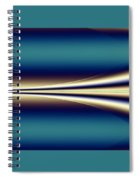 One Way II Spiral Notebook