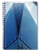 One World Trade Center - Nyc Spiral Notebook