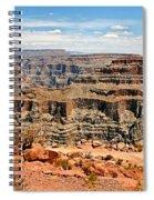 Ongtupqa Spiral Notebook