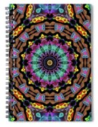 Only Beautiful Dream Spiral Notebook