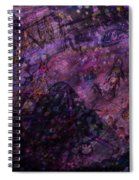 Only Memories Spiral Notebook