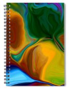 Only One Love Spiral Notebook
