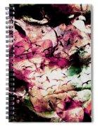 Onyourmind Spiral Notebook