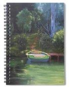 Ootty Spiral Notebook