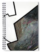 Open Your Mind Spiral Notebook