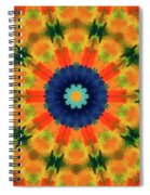 Openly  Spiral Notebook