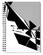 Opera Spiral Notebook