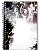 Oppenheimer Spiral Notebook