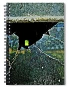 Opportunity Perhaps Spiral Notebook