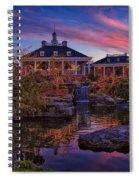 Opryland Hotel Spiral Notebook