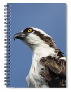 Opsrey Portrait Spiral Notebook
