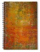 Opt.10.16 Healing Spiral Notebook