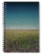 Opt.35.16 La Robleda Spiral Notebook