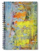 Opt.66.16 A New Day Spiral Notebook