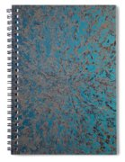 Opt.69.15 At Peace Spiral Notebook