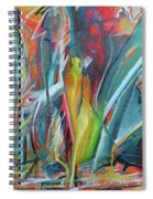 Opt.8.17 Inside Out Spiral Notebook