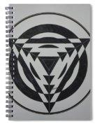 Optical Spiral Notebook