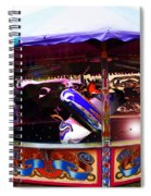 Or Your Money Back Spiral Notebook