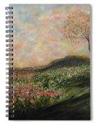 Orange Crush Spiral Notebook
