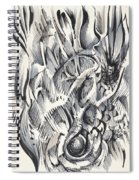 Orbit Spiral Notebook