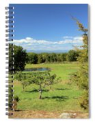 Orchard 1 H Spiral Notebook