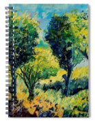 Orchard 562 Spiral Notebook