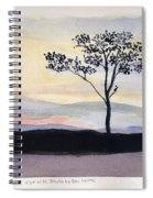 Ordiorne State Park, N.h. Spiral Notebook