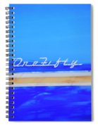 Ore Fifty Spiral Notebook