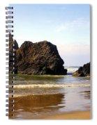 Oregon Coast 10 Spiral Notebook